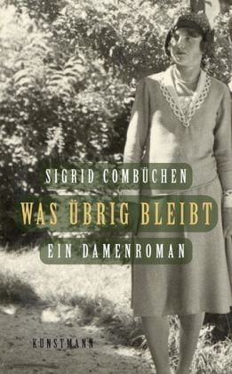 Combüchen, Sigrid – Was übrig bleibt