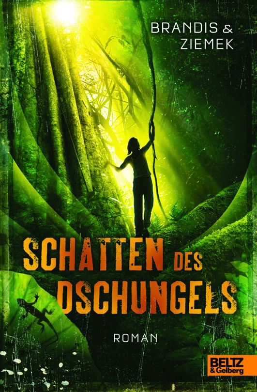 Brandis, Katja/Ziemek, Hans-Peter – Schatten des Dschungels