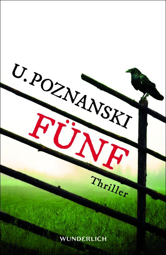 Poznanski, Ursula – Fünf
