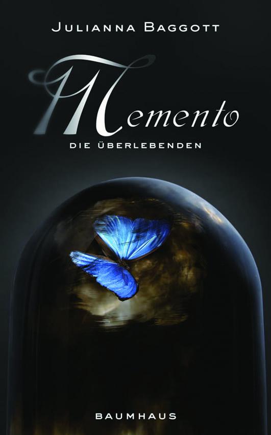 Baggott, Julianna- Memento