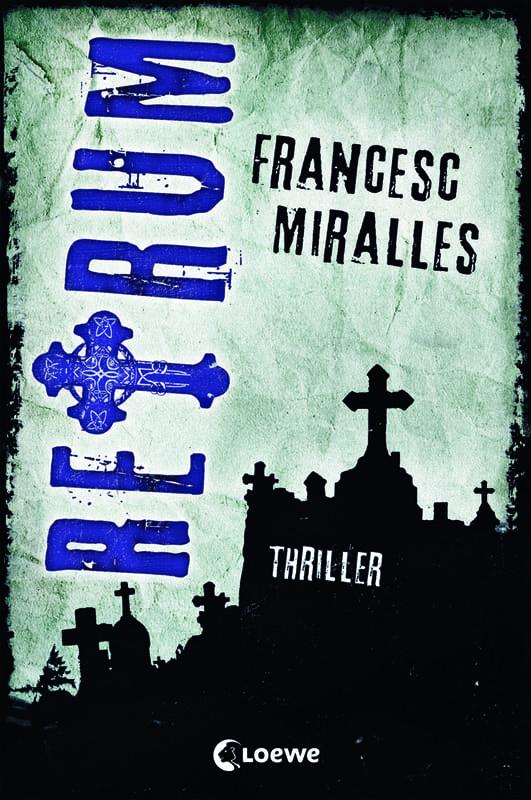 Mirales, Francesc – Retrum