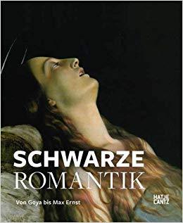 Krämer, Felix – Schwarze Romantik