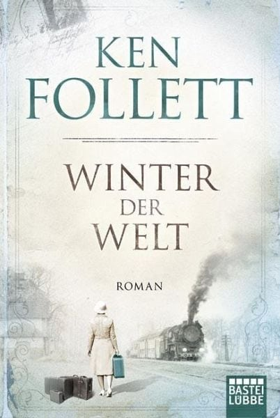 Follett, Ken – Winter der Welt