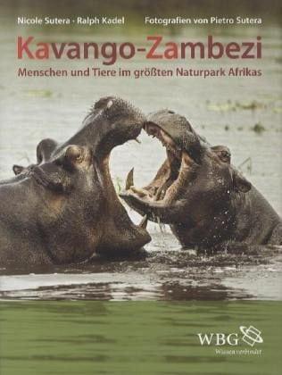 Sutera, Nicole/Kadel, Ralph – Kavango-Zambezi