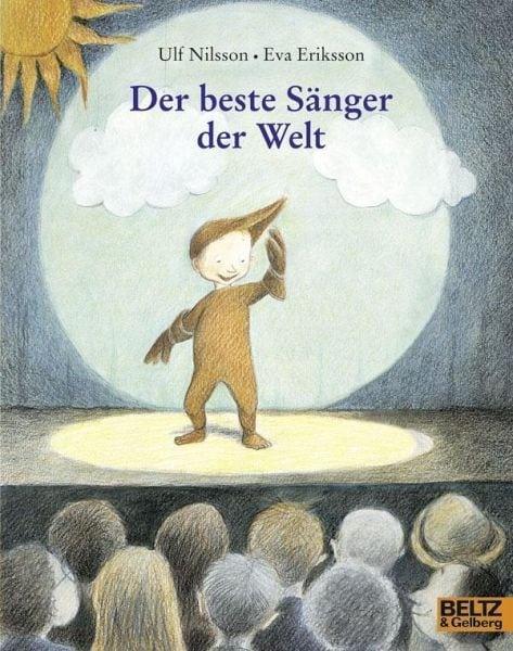 Nilsson, Ulf/Eriksson, Eva – Der beste Sänger der Welt