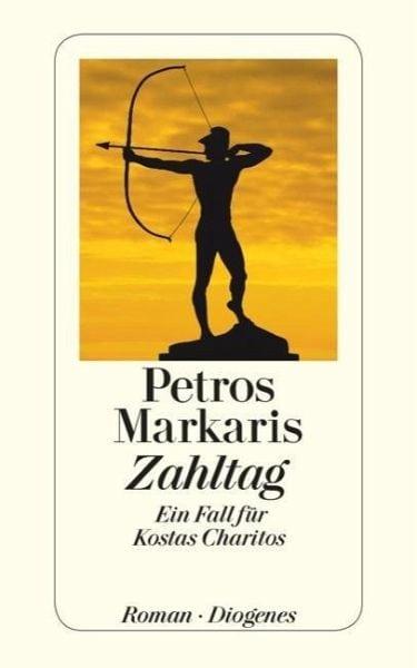 Makaris, Petros – Zahltag