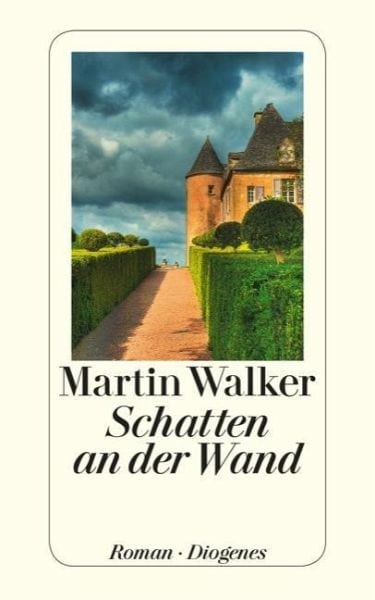 Walker, Martin – Schatten an der Wand