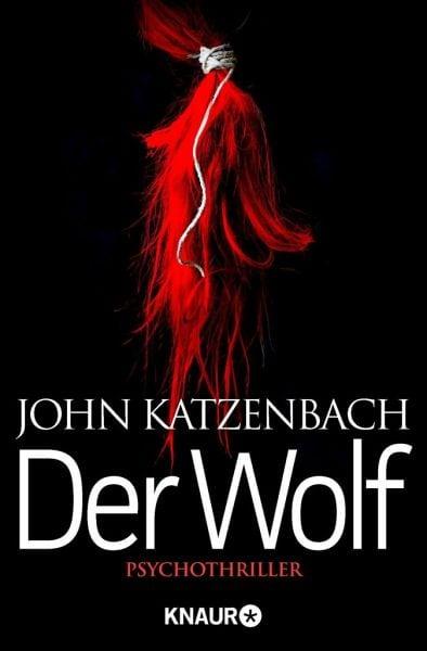 Katzenbach, John – Der Wolf