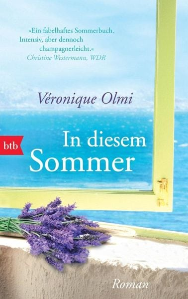 Olmi, Veronique – In diesem Sommer