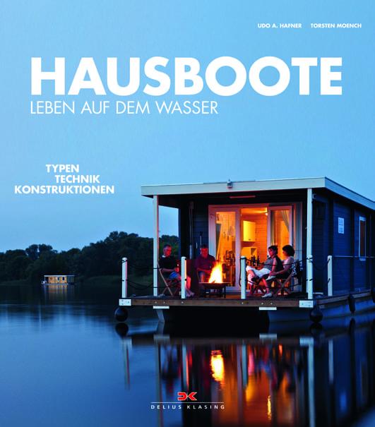 Hafner, Udo/Moench, Torsten – Hausboote