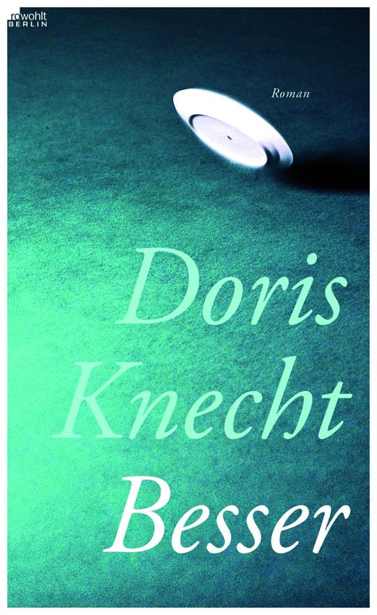 Knecht, Doris – Besser