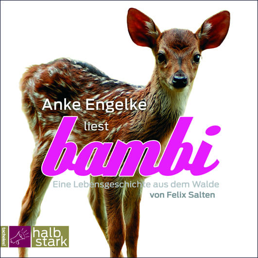 Salten, Felix – Bambi