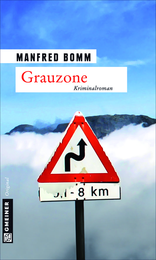 Bomm, Manfred – Grauzone