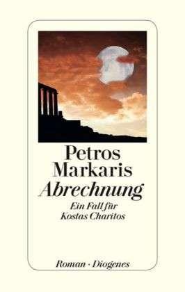 Markaris, Petros – Abrechnung