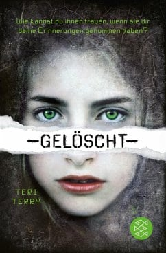 Terry, Teri – Gelöscht