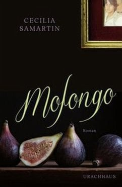 Cecilia Samartin – Mofongo