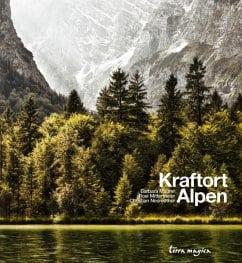 Maurer, Barbara – Kraftort Alpen