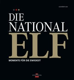 Laux, Alexander – Die Nationalelf