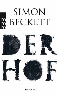 Beckett, Simon – Der Hof