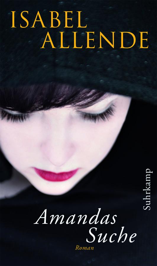 Allende, Isabel – Amandas Suche
