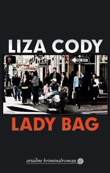 Cody, Liza – Lady Bag
