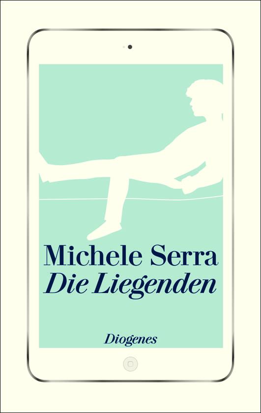 Serra, Michele – Die Liegenden