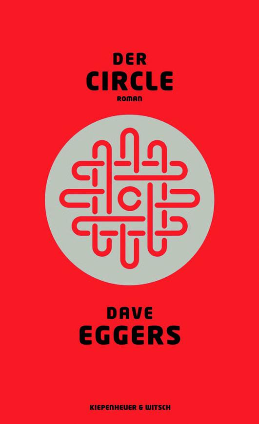 Eggers, Dave – Der Circle