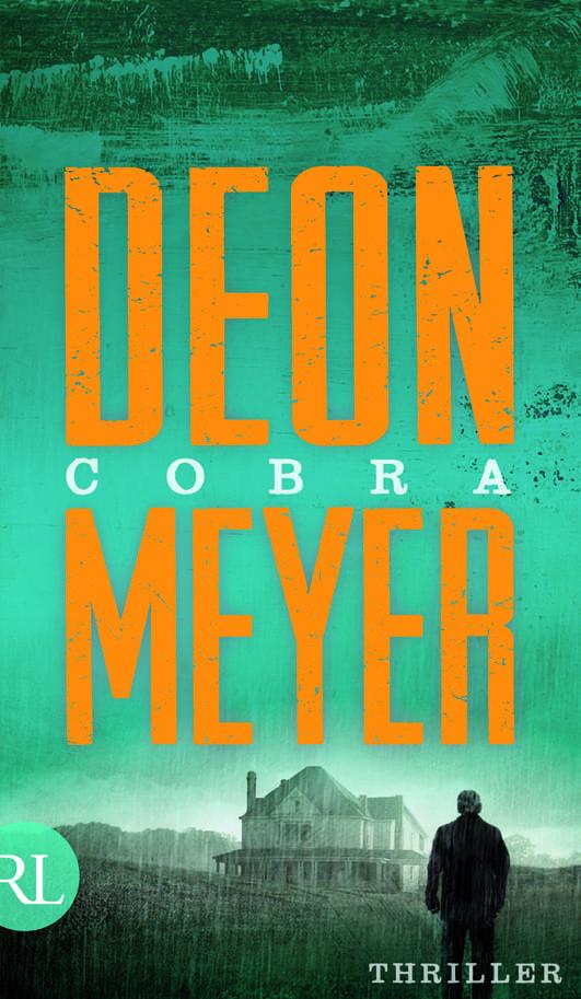 Meyer, Deon – Cobra