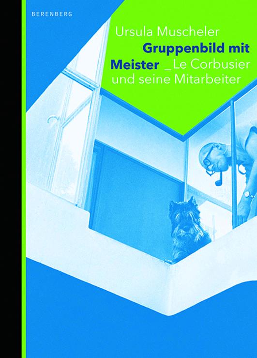 Muscheler, Ursula – Gruppenbild mit Meister