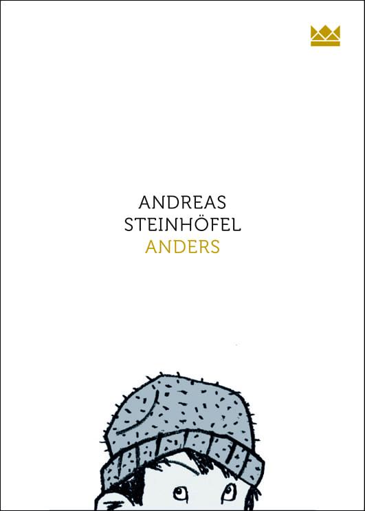 Steinhöfel, Andreas – Anders