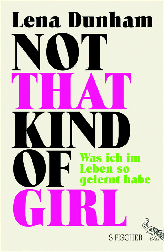 Dunham, Lena – Not that kind of girl