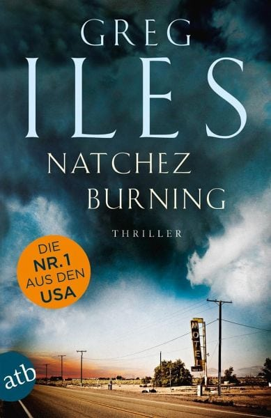 Iles, Greg – Natchez Burning