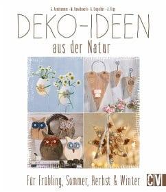 Auenhammer, Gerlinde – Deko-Ideen aus der Natur