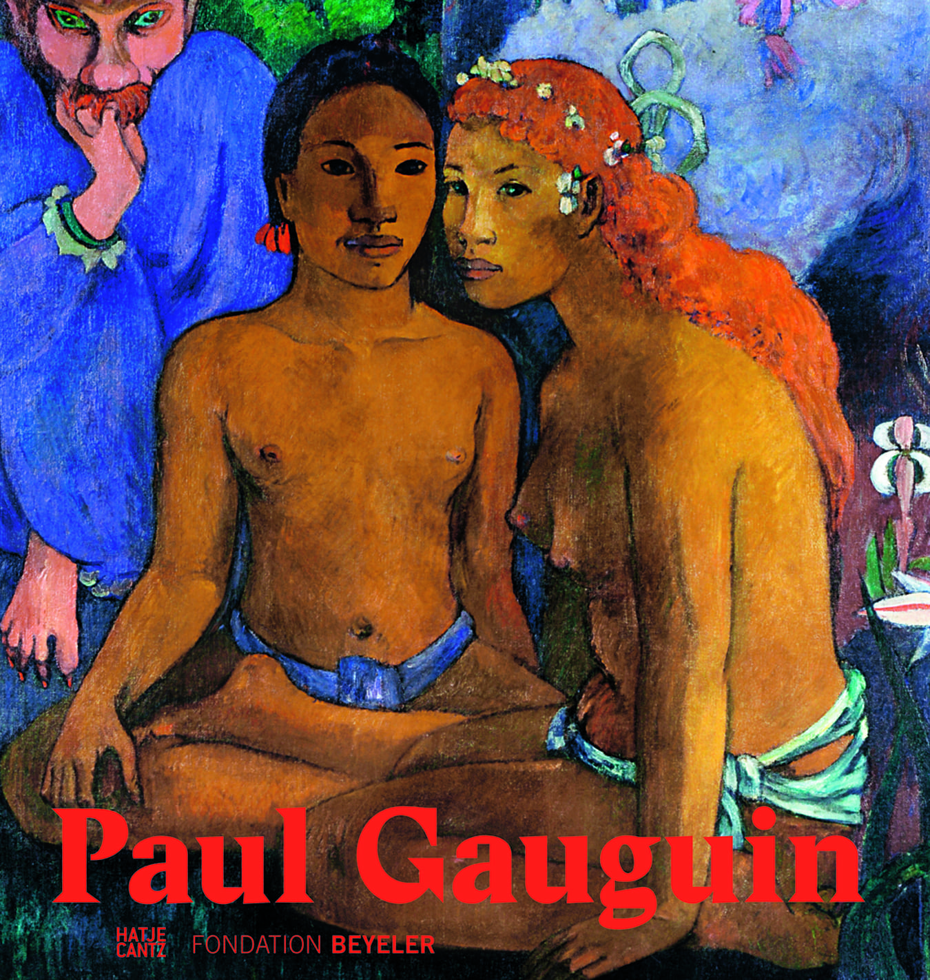 Fondation Beyeler (Hg.)- Paul Gauguin
