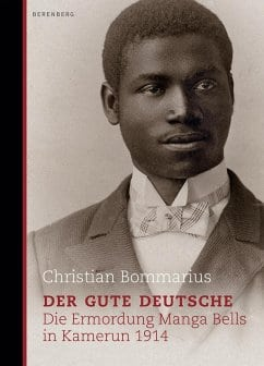 Bommarius, Christian – Der gute Deutsche