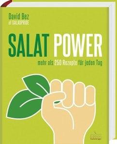 Bez, David – Salatpower