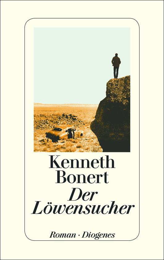 Bonert, Kenneth – Der Löwensucher