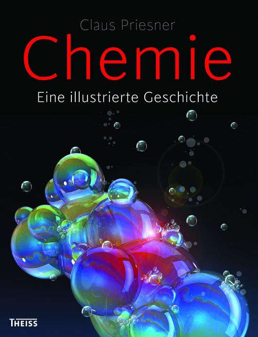 Priesner, Claus – Chemie