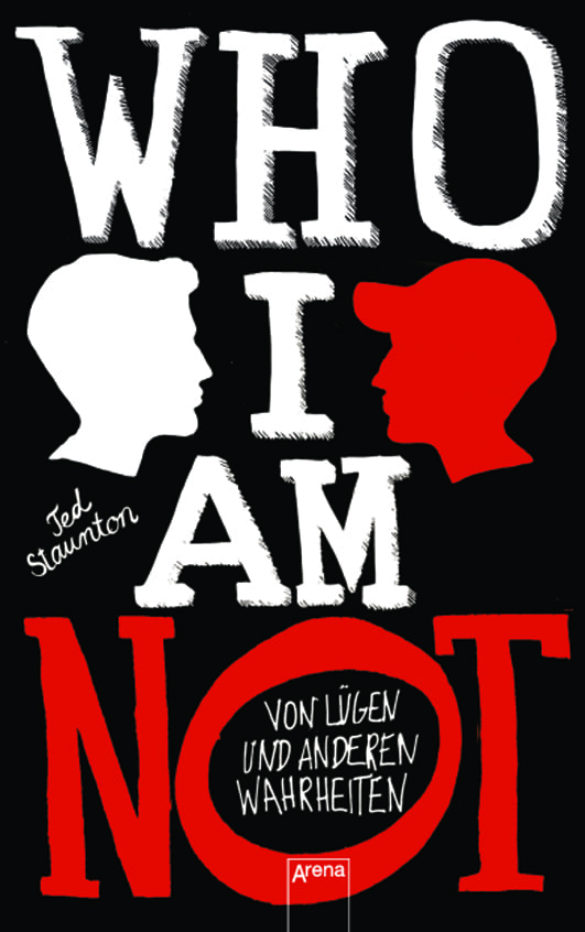 Staunton, Ted – Who I Am not