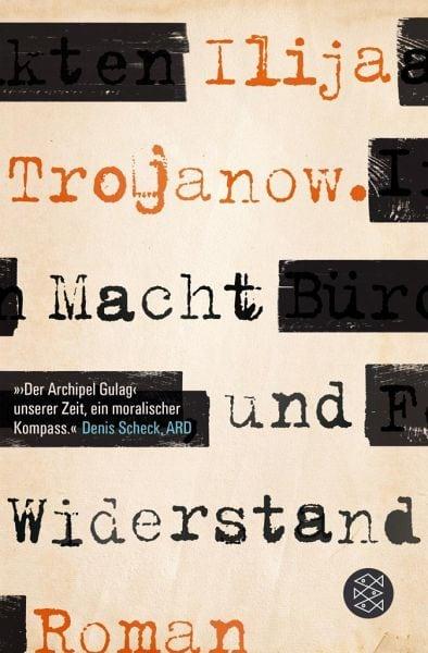 Trojanow, Ilja – Macht und Widerstand