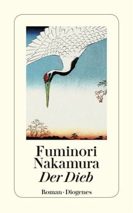 Nakamura, Fuminori – Der Dieb