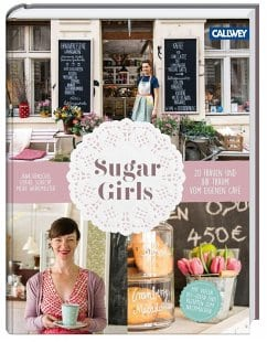 Henschel, Jana – Sugar Girls