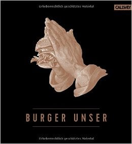 Tzschirner, Hubertus – Burger unser