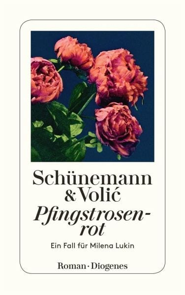 Schünemann, Christian/ Volic,Jelena – Pfingstrosenrot