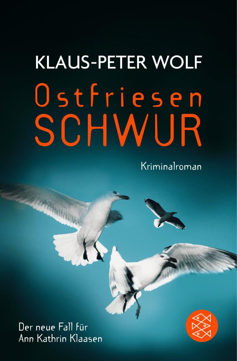 Wolf, Klaus-Peter – Ostfriesenschwur
