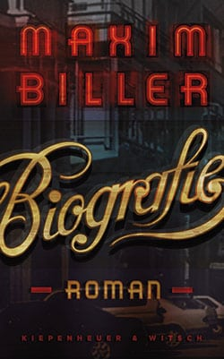 Biller, Maxim – Biografie