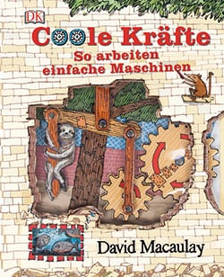 Macauley, David – Coole Kräfte