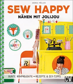 Müller, Andrea – Sew happy