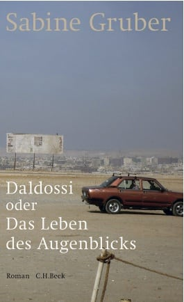 Gruber, Sabine – Daldossi