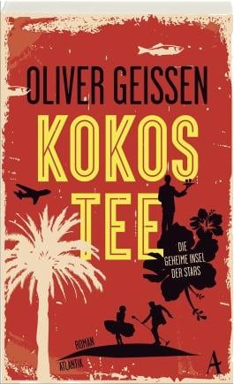 Geissen, Oliver – Kokostee